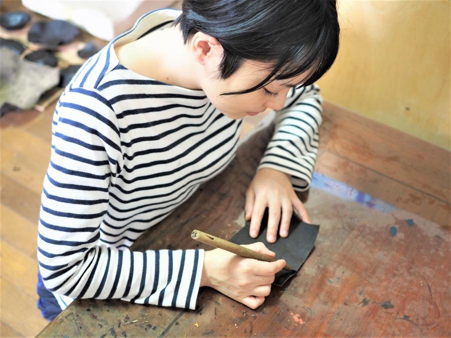 井上 悦子 INOUE Etsuko